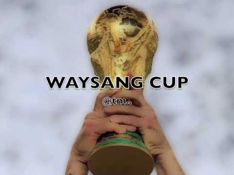 WAYSANG CUP by Nabzy Ft. Bwenaman - Kiribati@tm..