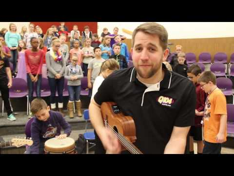 Closer Cover with Sailorway Middle School