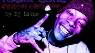 Wiz Khalifa Taylor Gang Chopped and Screwed By Dj Litho.mp3