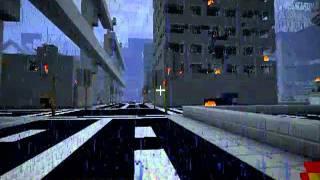 видео: Выживаем в городе - 1 серия