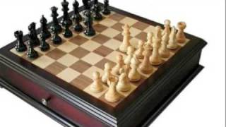How to Play Chess - The Chess Board