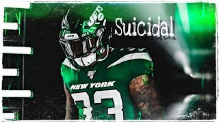 "Jamal Adams NFL Mix - || ""Suicidal"" 