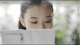 イオンCM 蒼井優 ラシーン30秒と15秒.