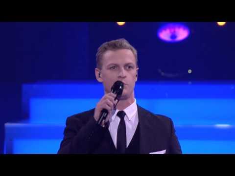 Luke Kennedy Sings Time To Say Goodbye: The Voice Australia Season 2