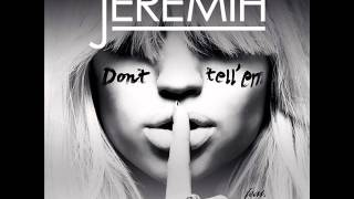 Jeremih Feat. YG - Don