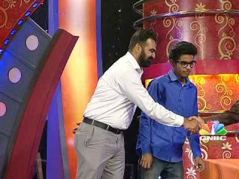The Big Show Sajid Hasan & Maria Wasti Part 4