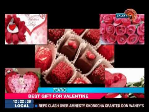 The Buzz: Valentine's Edition | Office Romance | Online Dating