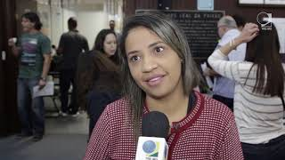 Vídeo produzido para o site do TRE Minas sobre o treinamento dos mesários de Belo Horizonte para as Eleições 2018. Siga-nos no Instagram: @tre_minas ...