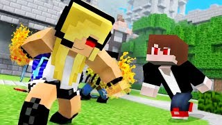 Top PsychoGirl Songs! BEST Minecraft Animations (Top Minecraft Songs )