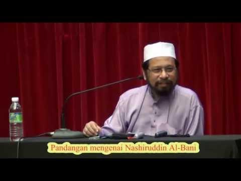 Pandangan mengenai Syeikh Nashiruddin al-Albani