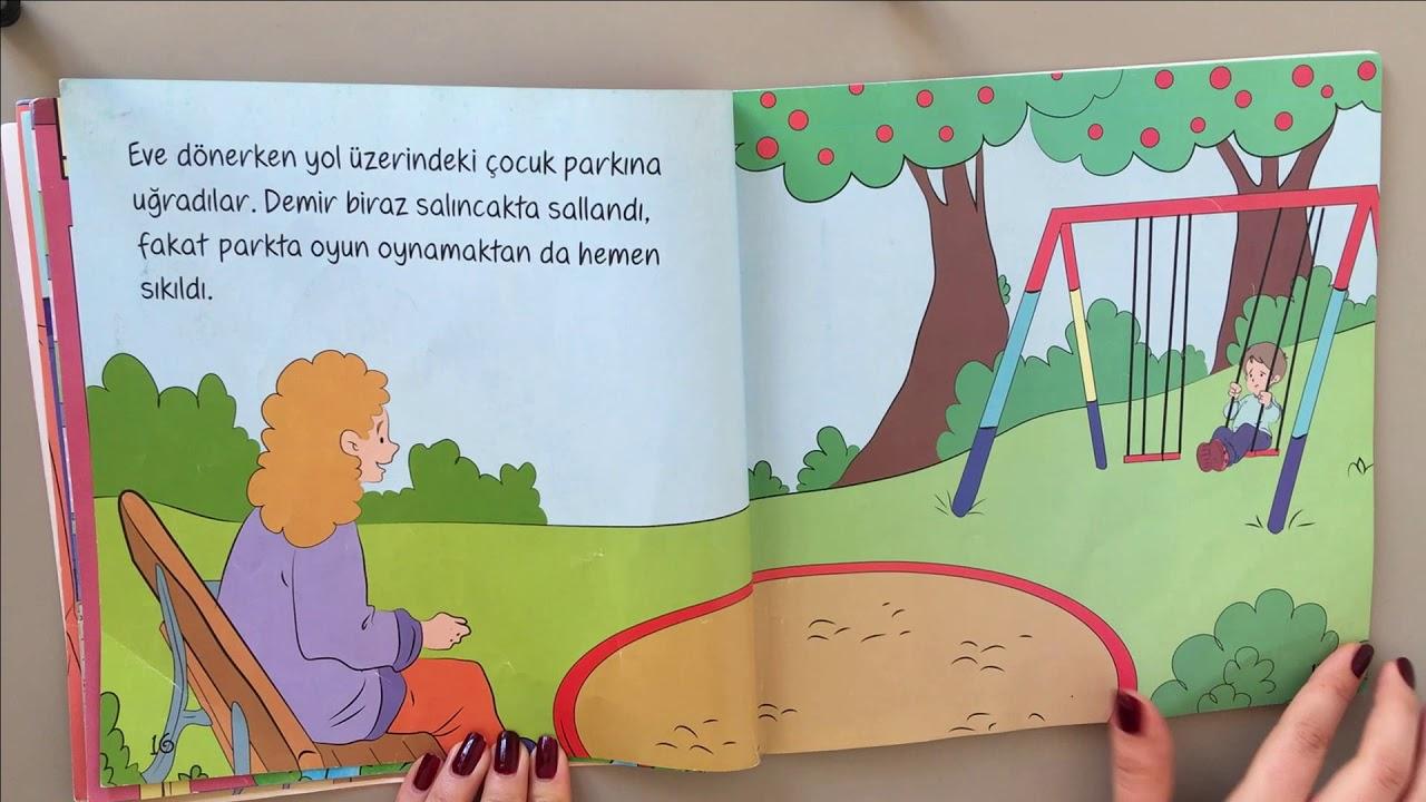 🛌UYUMAK İSTEMİYORUM! 🛌 #pedagojik kitap #seslikitap okuma #masaldinle #öykü #eğitici hikaye