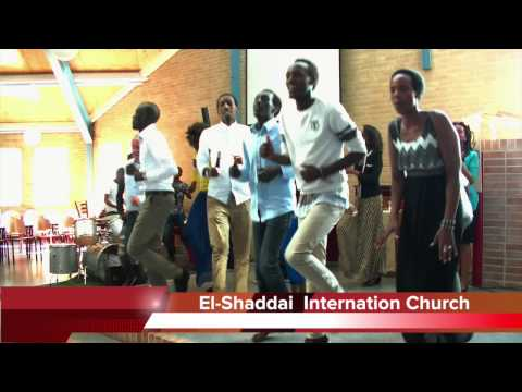 El-SHADDAI INTERNATION CHURCH