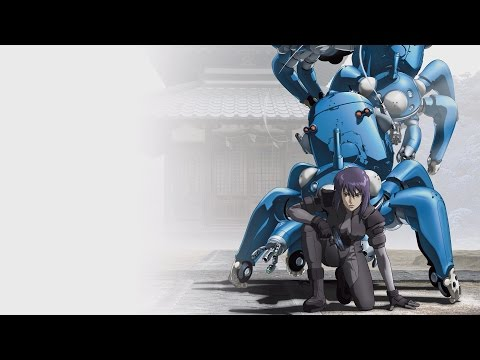 Ghost In The Shell - Rise AMV