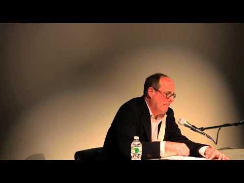 Artist on Artist Lecture Series - Scott Lyall on On Kawara