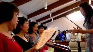 1. Nhập Lễ: Về Nhà Chúa