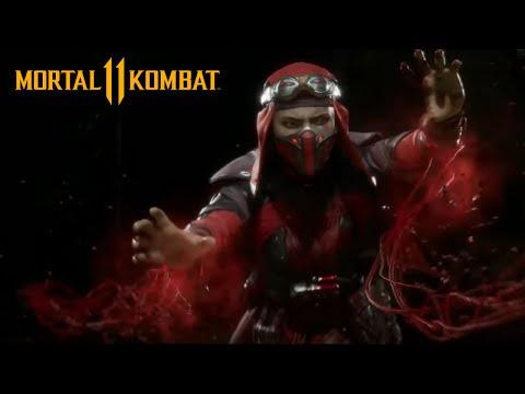 Mortal Kombat 11: The Reveal - Dragon vs. Simplicity Tweedy thumbnail