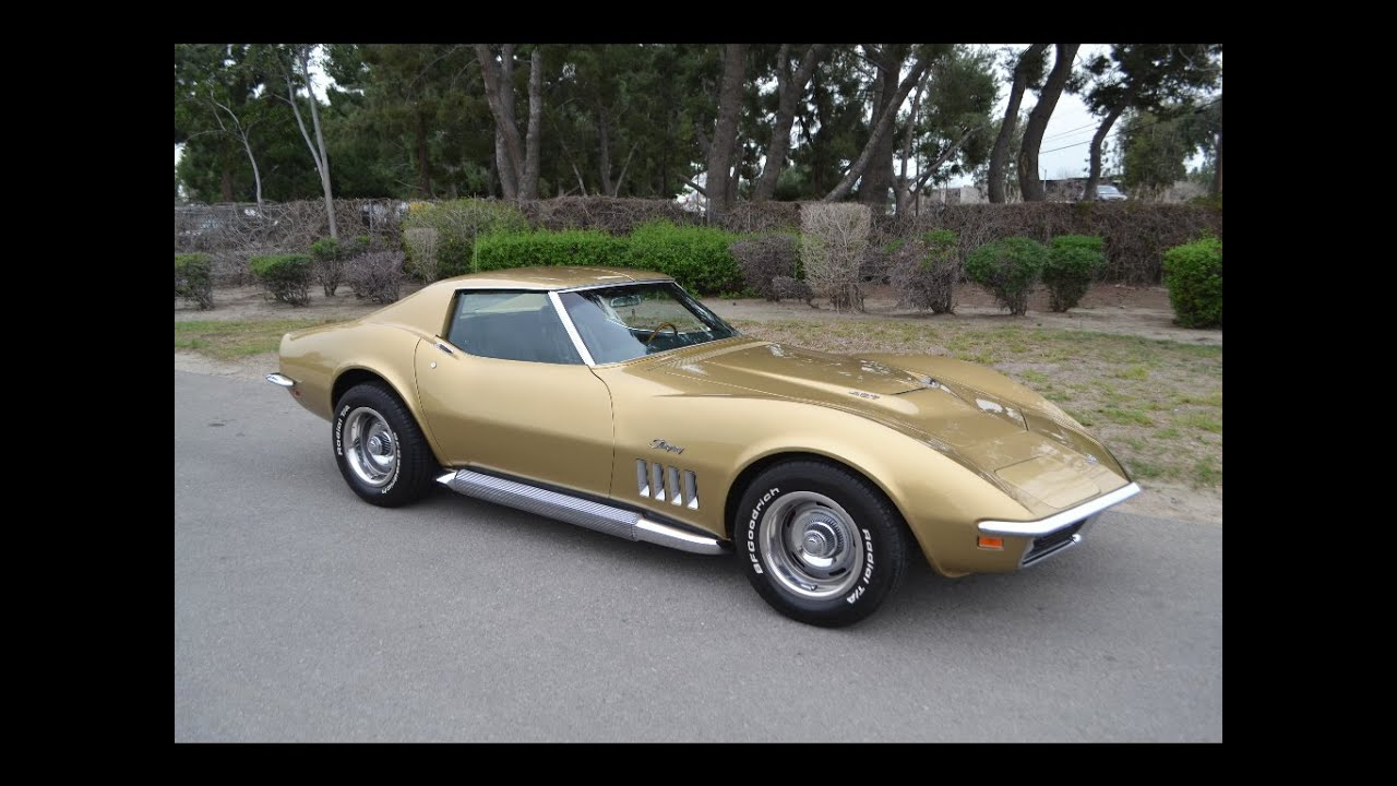 69 Corvette 427 For Sale Html Autos Post