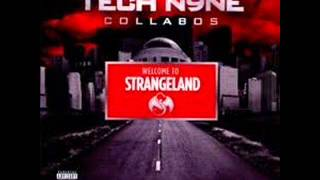 TECH N9NE RETROGRESSION  (FT.!MAYDAYi)