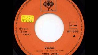 WHITE COFFEE - VOODOO