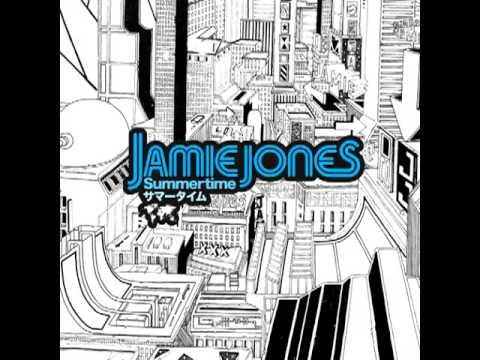 Jamie Jones - Summertime