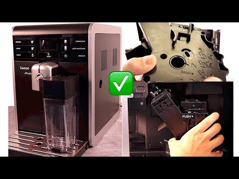 Philips Saeco Pflegeset mit Fett für Brühgruppe für Kaffeevollautomaten