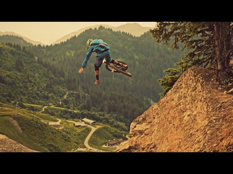 Downhill And Freeride - Is Awesome