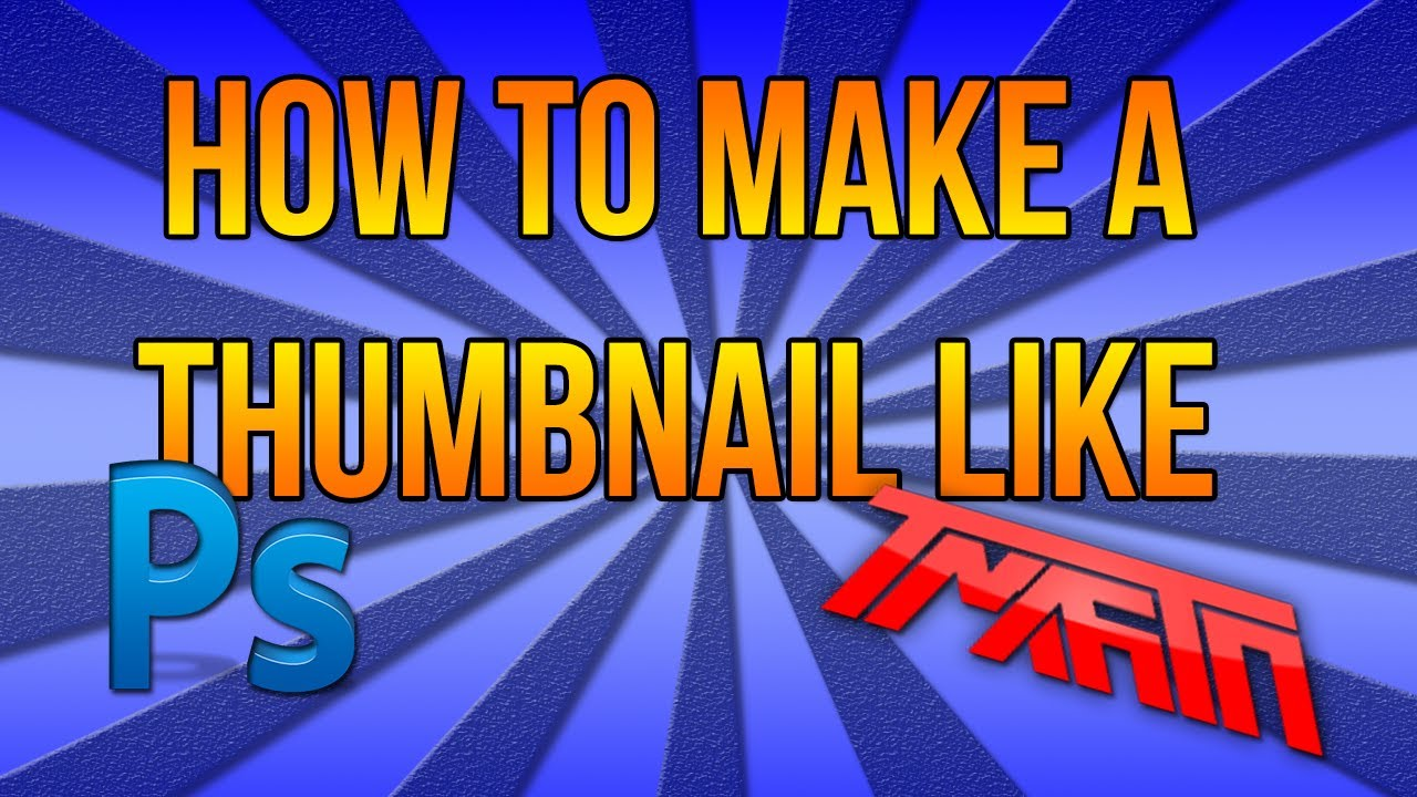 how to find thumbnail on youtube
