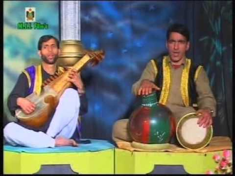 Rour Aalam Go Sout Sout Ya By Gulzar Ahmad Ganie