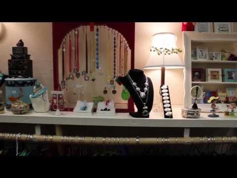 Elisa's Closet, Benicia, California