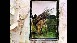 Led Zeppelin - Misty Mountain Hop(LYRICS)