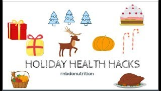 Holiday Health Hacks Ride the Wave