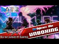 UNBOXING: Macross Delta - Limited Edition - Blu-ray Japonés #1 の動画、YouTube…