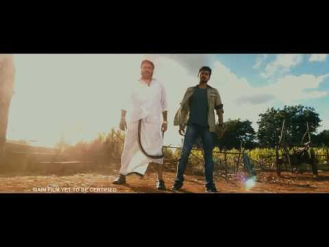 Jilla Official trailer HD  ...