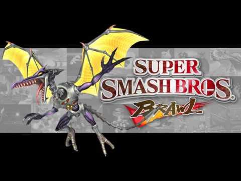 Vs. Meta Ridley - Super Smash Bros. Brawl
