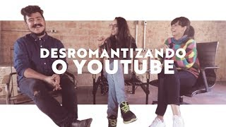 Baixar Dani Noce & Paulo Cuenca: a verdade sobre produzir conteúdo  | VLOG SAGAZ