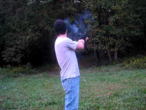 Special Weapons MP5 clone 9mm test fire, SW5
