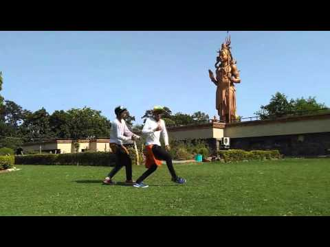 Bam Bam Bholey | Dance by | Amazing Duet
