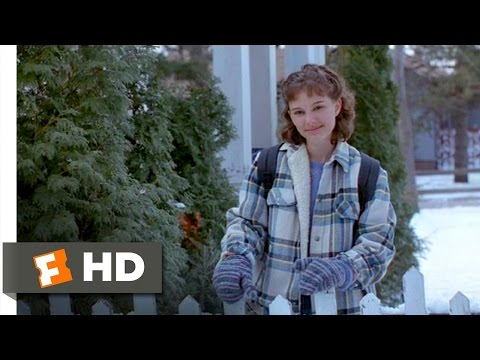 Beautiful Girls (1/11) Movie CLIP - A Girl Named Marty (1996) HD