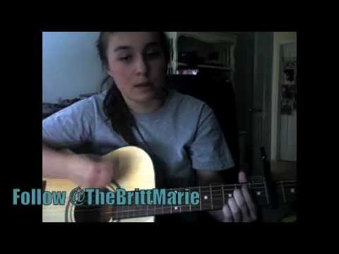 How To Play Fall By Justin Bieber On Guitar Youtube