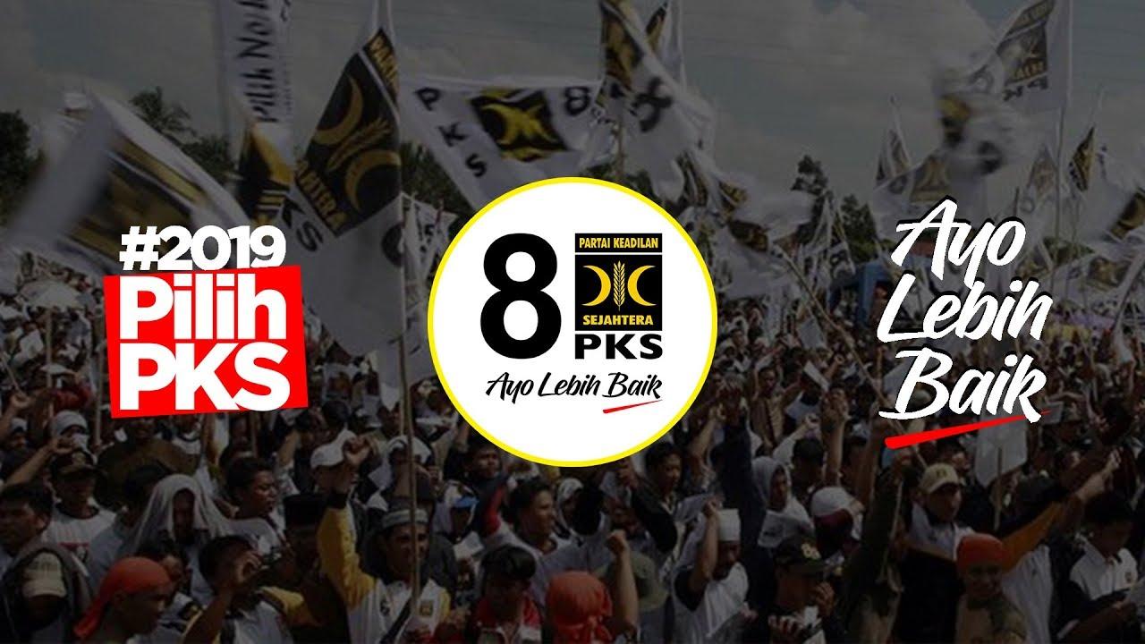 Tutorial Senam PKS 8 Ayo Lebih Baik Di Benteng Kuto Besak
