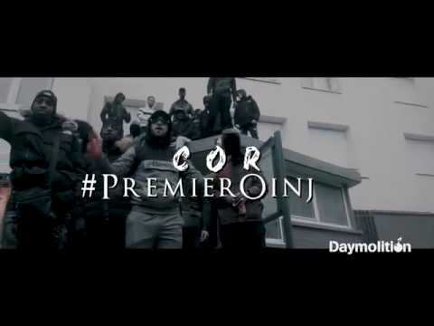 COR - #PremierOinj I Daymolition