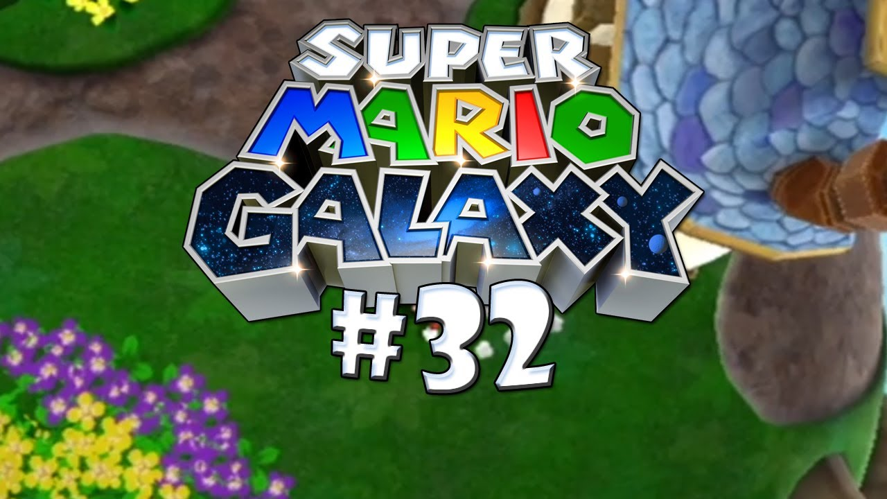 super mario galaxy 32 abenteuer kinderzimmer blind youtube. Black Bedroom Furniture Sets. Home Design Ideas