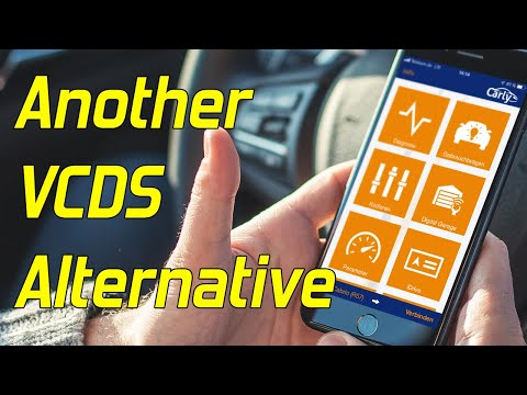 Carly Connected Car VW/Audi IOS Review - Another VCDS Alternative