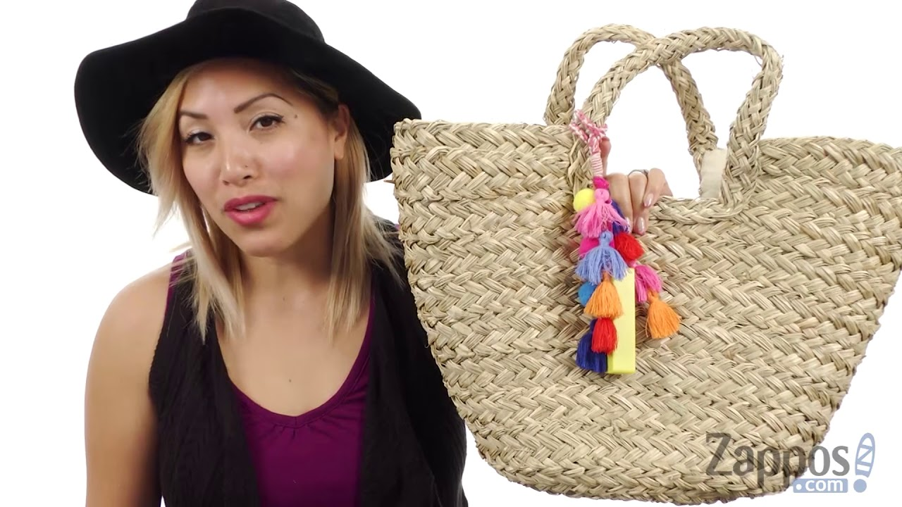 0c242080fa2 Hat Attack Charge It Tote SKU: 9042001 - YouTube
