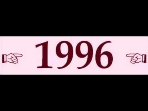 rezony - 1996