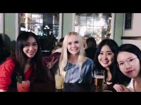 Intercultural Ambassador Team M ( VIDEO)