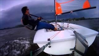 Before the Storm Megabyte Sailing