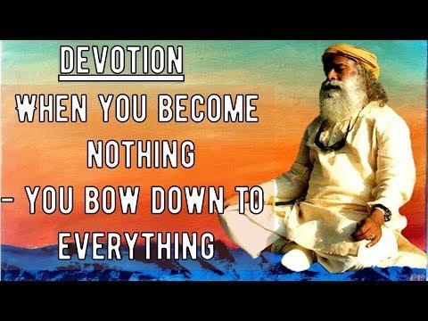 Devotion - allow