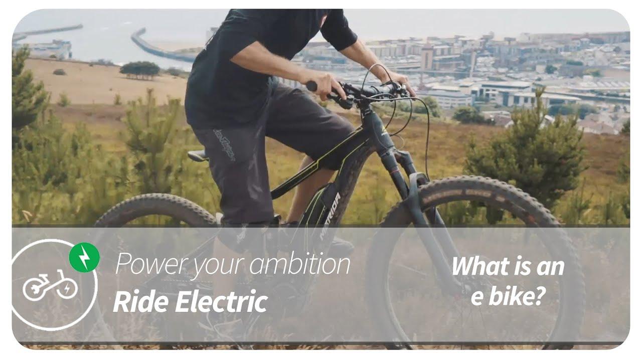 499a7b4e7eb E bike Buyers Guide | Tredz Bikes
