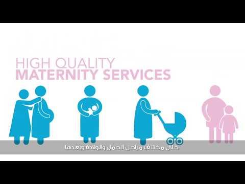 Healthy Women Leading to Healthy Pregnancies